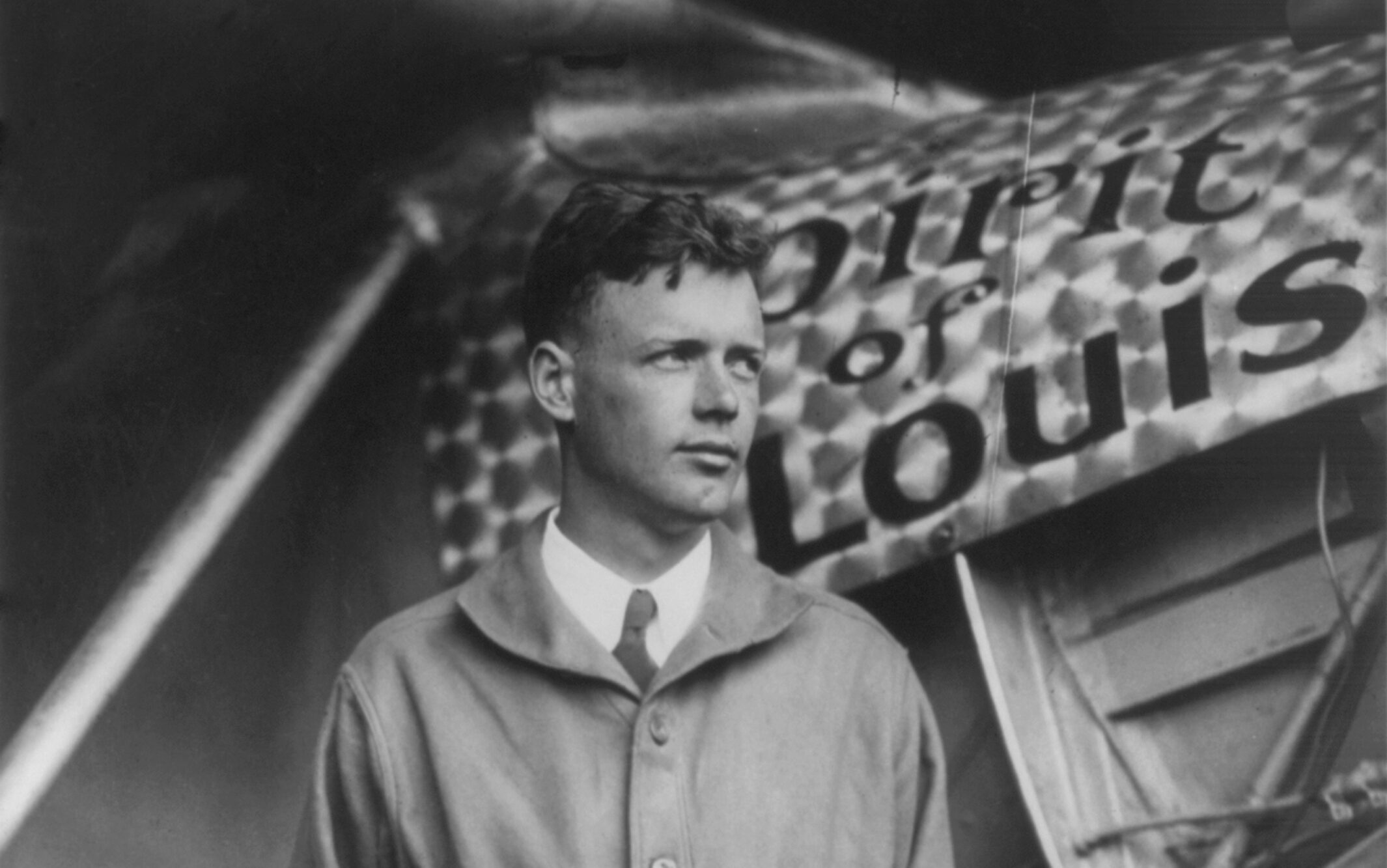 Aviation Pioneers: Lindbergh and the true story of the Orteig Prize